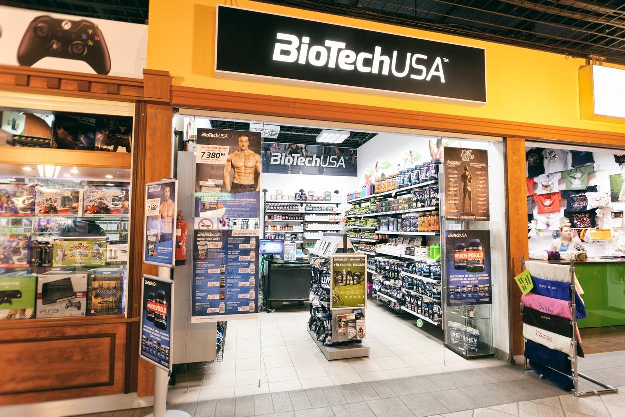 BioTech USA