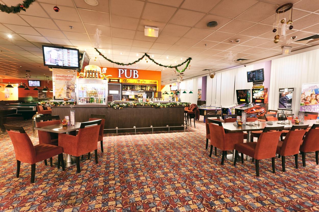 Sugár Pub