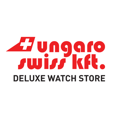 Ungaro Swiss Deluxe Watch Store