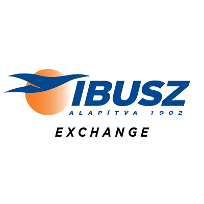 IBUSZ Exchange